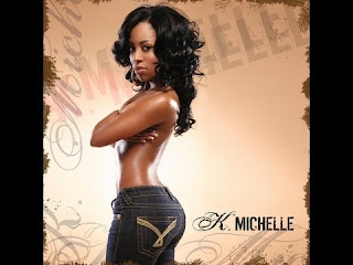 Download Lagu K. Michelle - Time