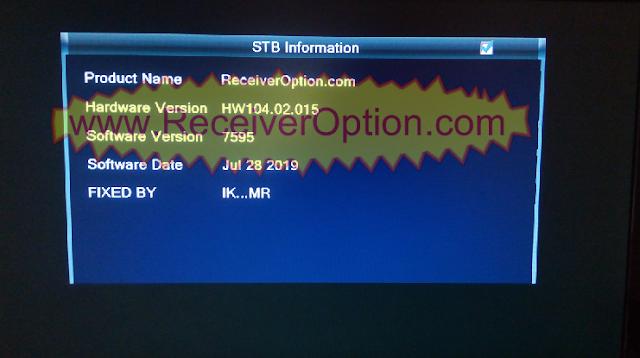 ALI3510D HW104.02.015 TEN SPORTS OK SOFTWARE NEW UPDATE