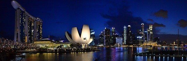 Rekomendasi Kuliner Makanan dan Minuman Terenak dan Khas Singapura yang Digemari Wisatawan