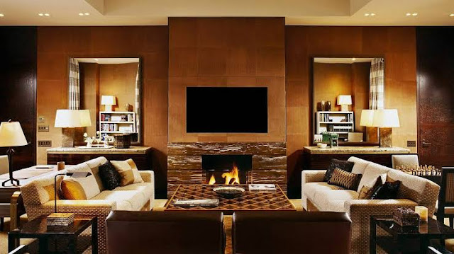 Most Expensive Hotels - Four Seasons Hotel