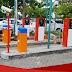 Kawasan Ruko dan Pergudangan Wajib Menggunakan Portal Parkir Otomatis