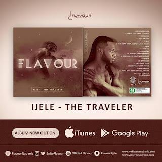 Mr Flavour (Flavour) - Nnekata