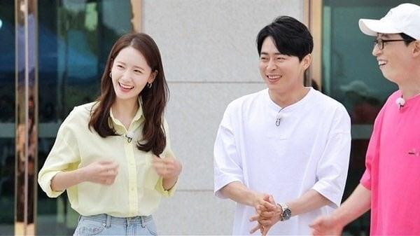 Variety Show] SBS Running Man 460 - YoonA (2019) - DUNIA SONE