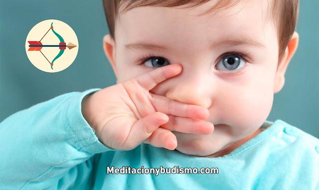 Todo sobre los bebés SAGITARIO