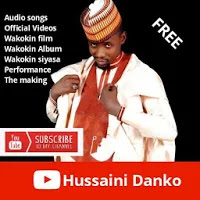 Hussaini Danko Extra Apk free Download for Android