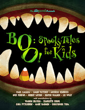 Boo! Spooky Tales For Kids