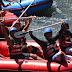 Rafting di Sungai Telaga Waja - Bali