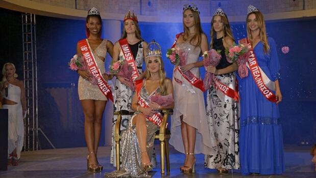 Λάμψη και ομορφιά στα «Πελοποννησιακά Καλλιστεία 2021»