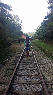 Trem da Serra da Mantiqueira