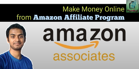 Make Money Online with Amazon Affiliate Program
