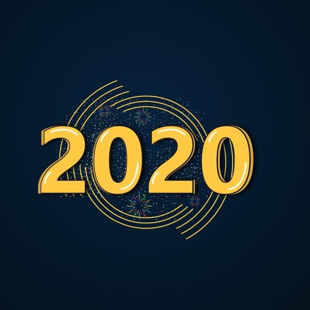 أحدث رسائل التهاني برأس السنة الميلادية 2020 لإرسالها عبر واتس للأهل والحبايب