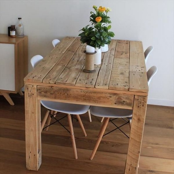 16 Things You Can Do With Recycled Pallets 3