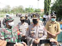 AKBP Abdul Hafidz S.IK, M.Si Himbau Masyarakat Untuk Stay At Home, Stay Clean, Stay Safe Dan Stay Healthy