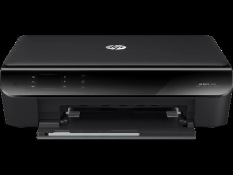 Free download HP Envy 4500