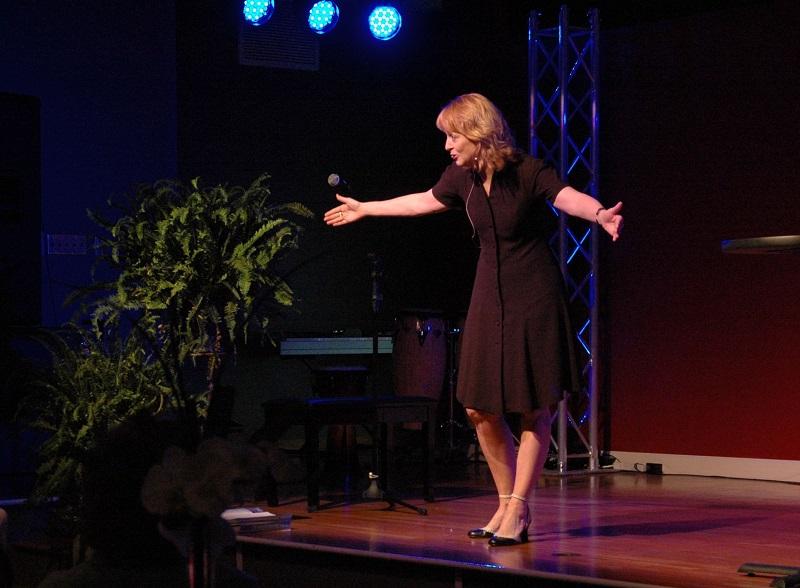 Ordenação Feminina - Mulheres Pastoras?