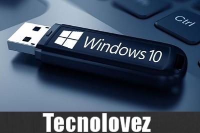 Come Creare Una Penna USB Bootable Per Installare Windows