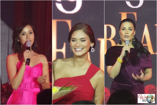 Downy Honors the #NeverFade Filipina on International Women's Month