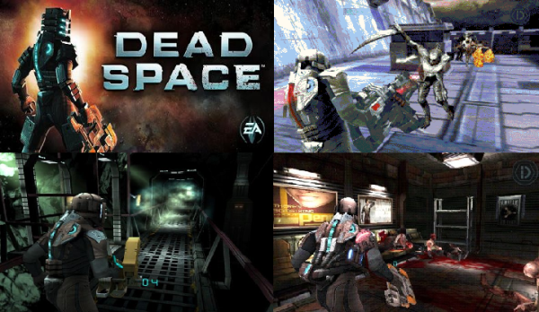 Dead Space 2 apk file