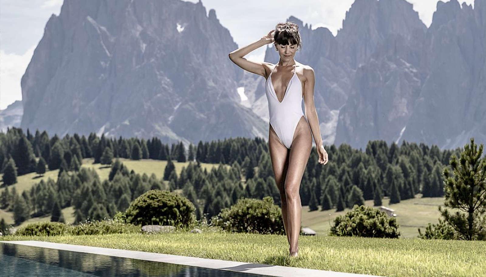 Sporthotel Sonne Seiser Alm Südtirol