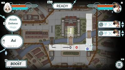 Lotus Reverie First Nexus Game Screenshot 5