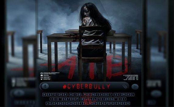 Download Film AIB: Cyberbully (2018) BluRay 720p via ...