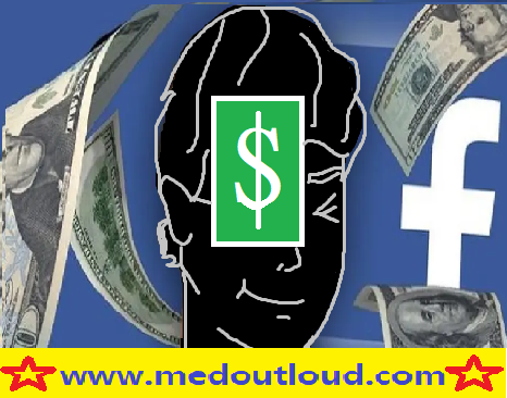 """The founder of """"Facebook"""" a profit of 3 billion to 400 million an hour"""