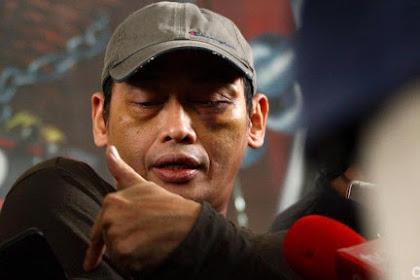 Tersangka Penculik Buzzer Jokowi 13 Orang, Tersangka Pembunuh Mahasiswa Kendari Belum Ada