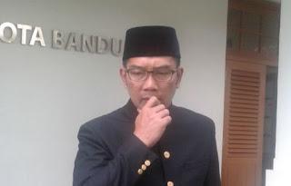 Deklarasi Ridwan Kamil Cagub Jabar 2018 Digelar di Monumen Bandung Lautan Api