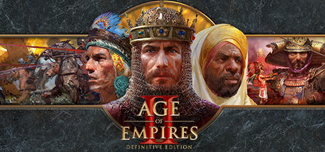 Age of Empires II Definitive Edition MULTi14-ElAmigos