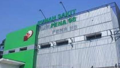 Jadwal Dokter RS Pena 98 Bogor