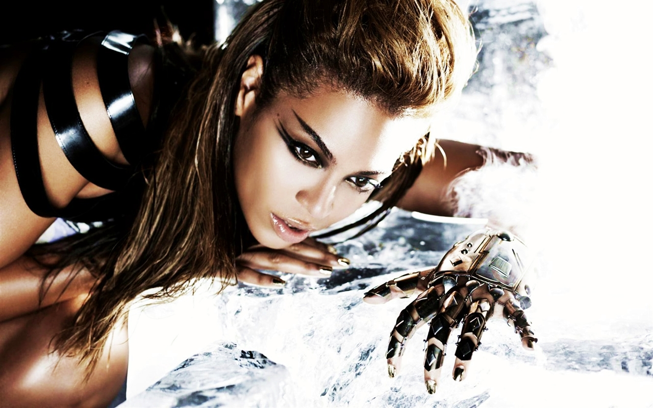 Hollywod Beyonce Hot Hd Wallpaper , She Is One Of The -8603