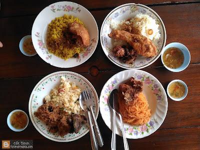 halal breakfast krabi, krabi, hotel goodwill