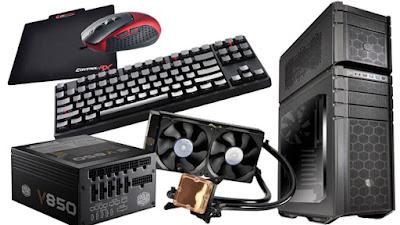 Kesalahan Saat Membeli PC Gaming