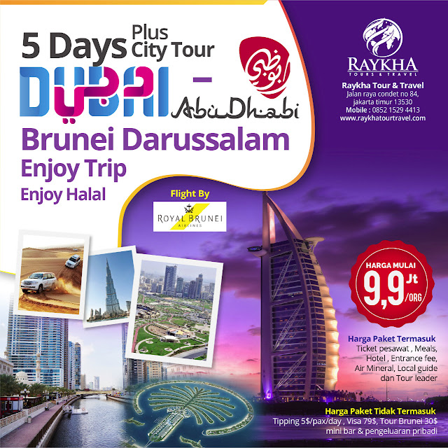 Tour dubai raykha tour.