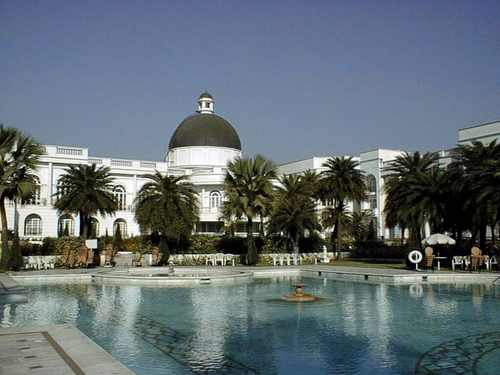 Lucknow The City Of Nawabs Hotel Taj Lucknow