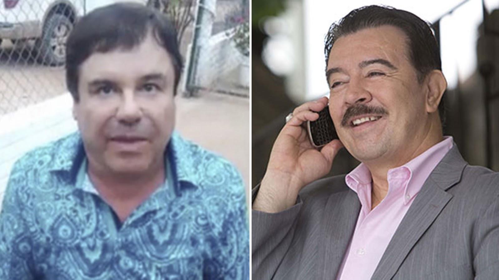 """""""'El Chapo' se salvó de la pena de muerte, pero no de morir en una cárcel en EEUU, la apelación no tiene caso"""", Mike Vigil ex funcionario de la DEA"""