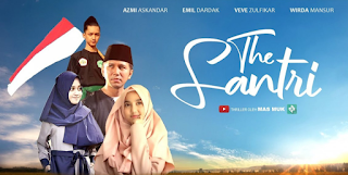 Download Film The Santri (2019) Full Movie