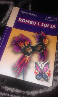 """Romeo i Julia"" William Shakespeare"