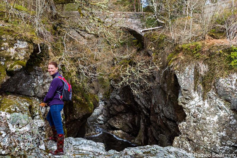 Walking the Scottish Highlands Scotland Cruise Caledonian Discovery