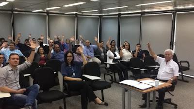Trabalhadores de grupo de tecnologia em SP aprovam acordo de Participação nos Lucros