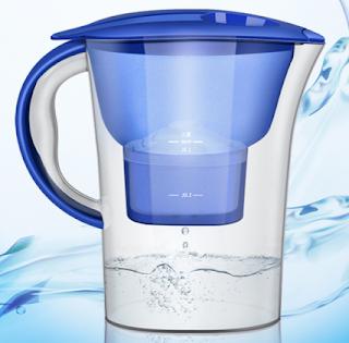 Ivóvíz tisztítás műanyag