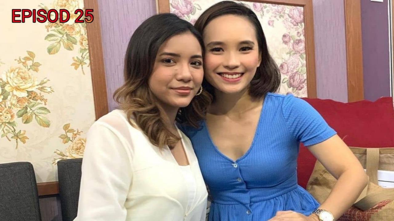 Tonton Drama Bidadari Salju Episod 25 (TV3)