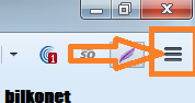 Langkah 1 Cara Melihat Password Yang Tersimpan Di Browser Mozilla Firefox