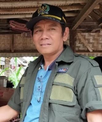 Wakil ketua DPRD Lombok Tengah (Loteng), Lalu Sarjana