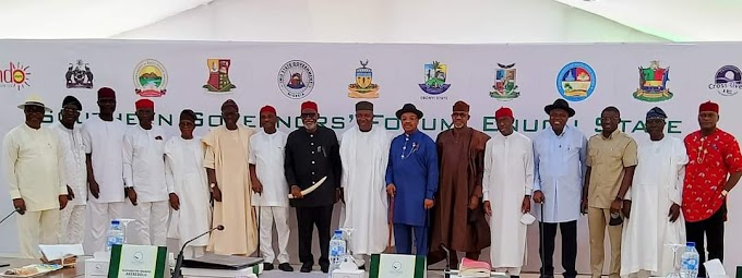 States will collect VAT – Southern Governors | CABLE REPORTERS
