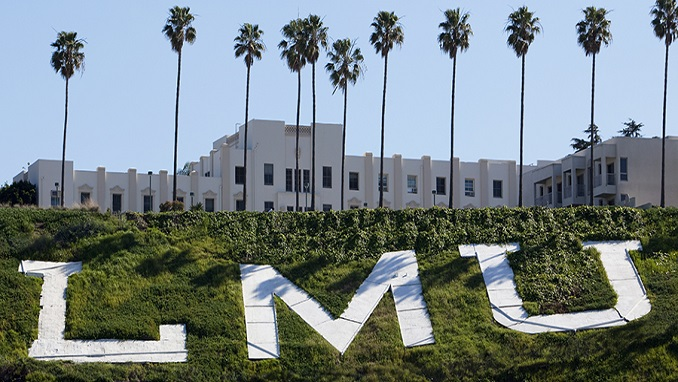 Loyola Marymount University (Private university in Los Angeles, California)
