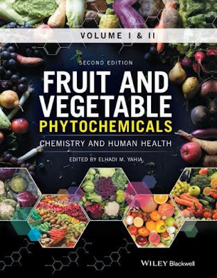 Fruit and Vegebatle Pythoichemical