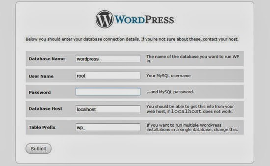 Wordpress hosting on local computer Complete guide