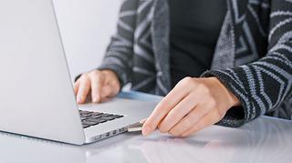 Kê khai thuế qua mạng có bắt buộc không ?