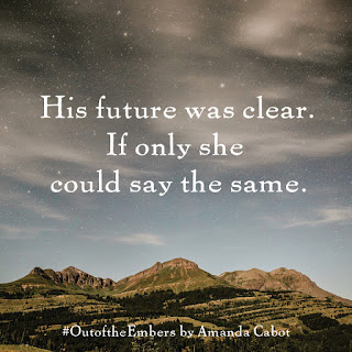 His future was clear. If only she could say the same.